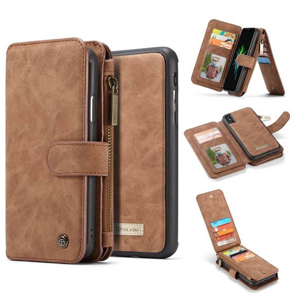 reputable site 09348 c525e Best iPhone XS Max Wallet Case in 2019 - Best Wallet Cases Online Store